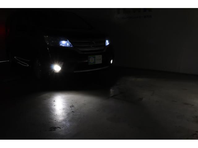 ハイウェイスター Vセレクション 純正SDナビ 後席モニター フルセグ Bluetooth バックカメラ 両パワスラ クルコン ETC 純正エアロ HID インテリキー プッシュスタート 社外エンスタ ドラレコ VSC 寒冷地仕様車(60枚目)
