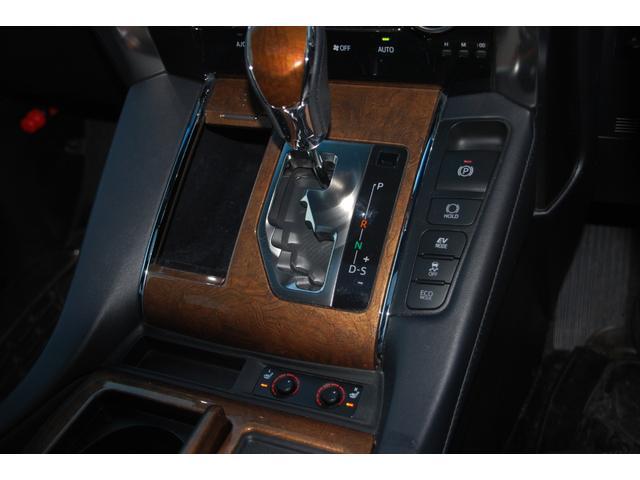 エグゼクティブラウンジ4WD 全方位カメラ SR 革Pシート(14枚目)