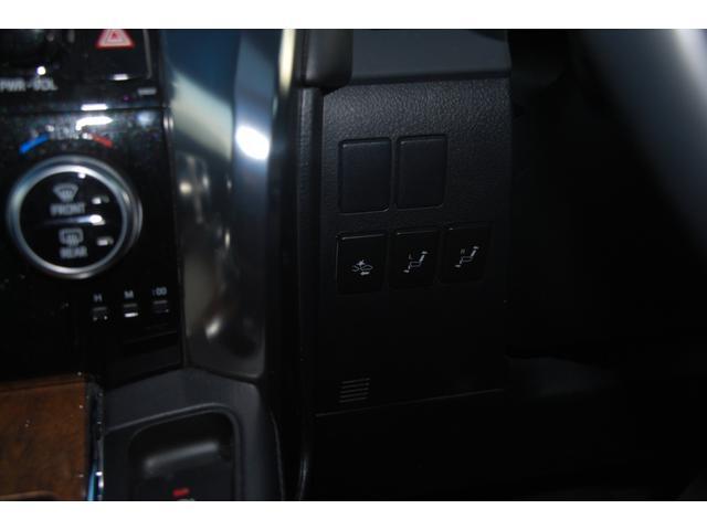 エグゼクティブラウンジ4WD 全方位カメラ SR 革Pシート(15枚目)