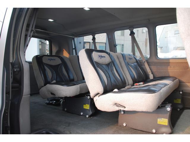 4WD 8ナンバー リフトUP 20インチタイヤホイール(23枚目)