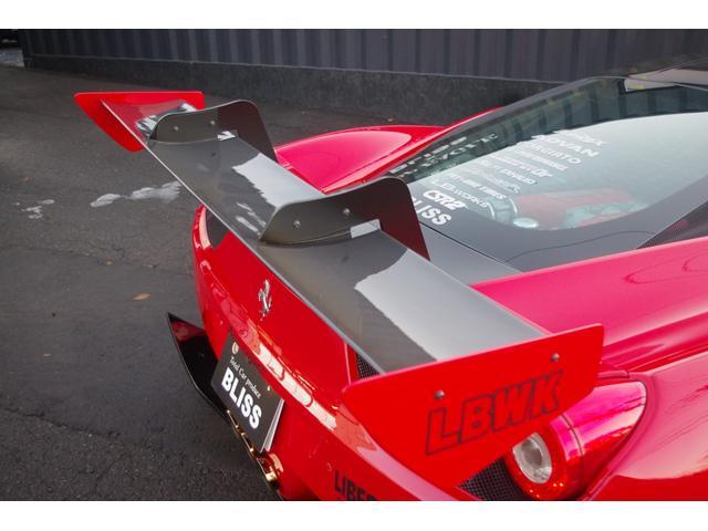 「フェラーリ」「458イタリア」「クーペ」「北海道」の中古車13