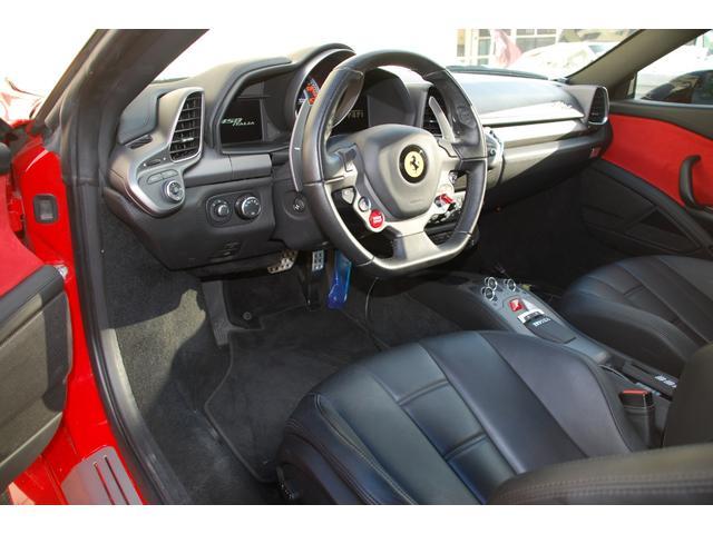 「フェラーリ」「458イタリア」「クーペ」「北海道」の中古車19