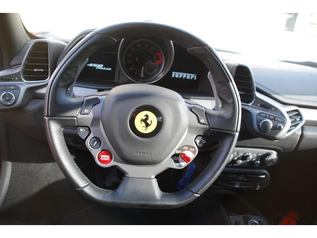 「フェラーリ」「458イタリア」「クーペ」「北海道」の中古車21