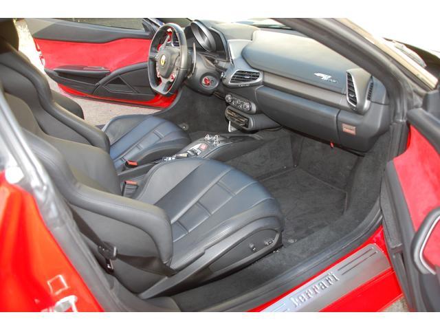 「フェラーリ」「458イタリア」「クーペ」「北海道」の中古車28