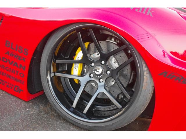 「フェラーリ」「458イタリア」「クーペ」「北海道」の中古車35