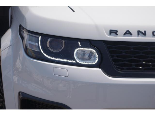 「ランドローバー」「レンジローバースポーツ」「SUV・クロカン」「北海道」の中古車4