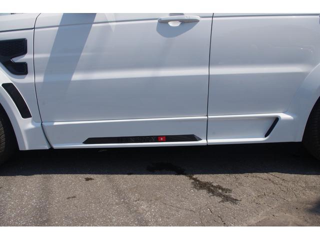 「ランドローバー」「レンジローバースポーツ」「SUV・クロカン」「北海道」の中古車15