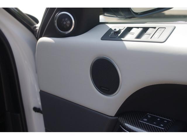 「ランドローバー」「レンジローバースポーツ」「SUV・クロカン」「北海道」の中古車34