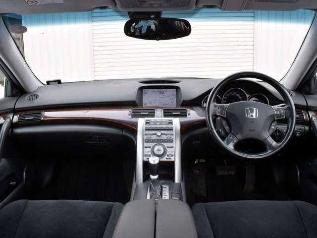 ホンダ レジェンド ベースグレード 4WD 1オーナー 本州仕入