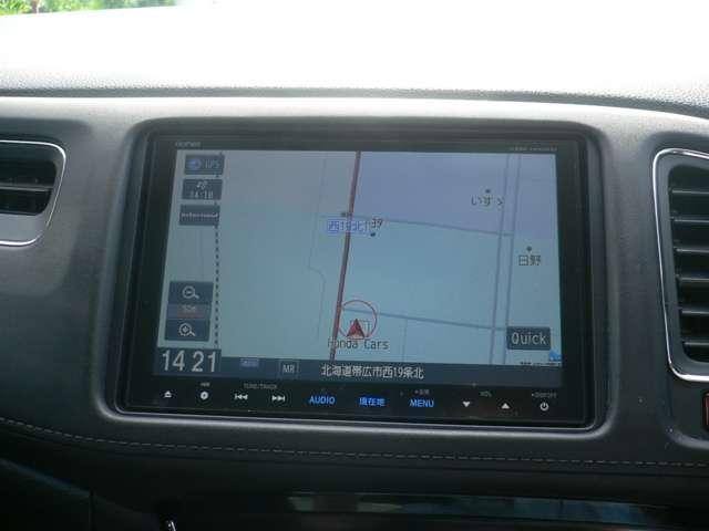 ハイブリッドX ナビ バックカメラ ETC ワンオーナー 4WD スマートキー アイドリングストップ 1年走行距離無制限保証(11枚目)