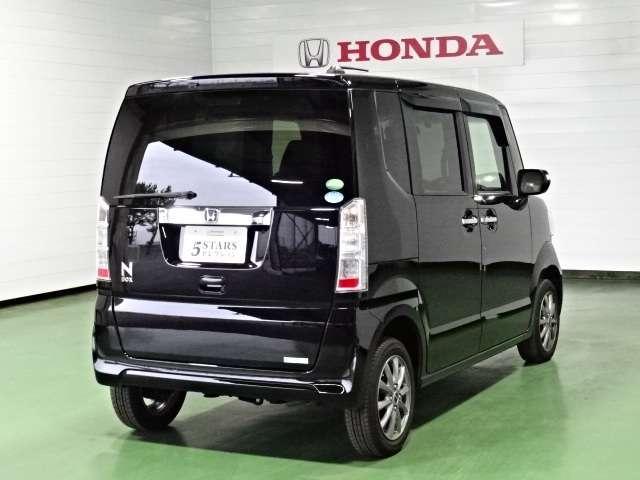 ホンダ N BOX G・Lパッケージ 防錆加工済 左PSD シートヒーター ETC