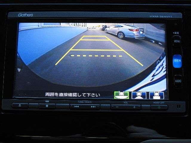 13G・Fパッケージ コンフォートエディション ナビ リアカメラ ETC 4WD(3枚目)