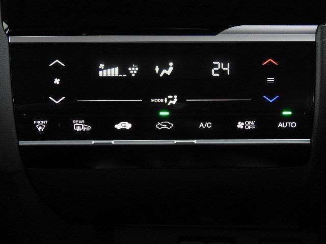 L ホンダセンシング サポカーS ナビ リアカメラ 4WD(11枚目)