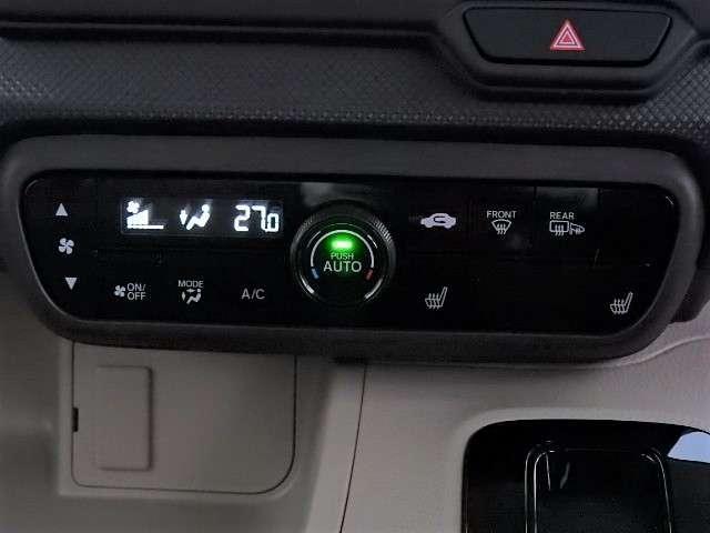 Gホンダセンシング サポカーS ETC 4WD(11枚目)