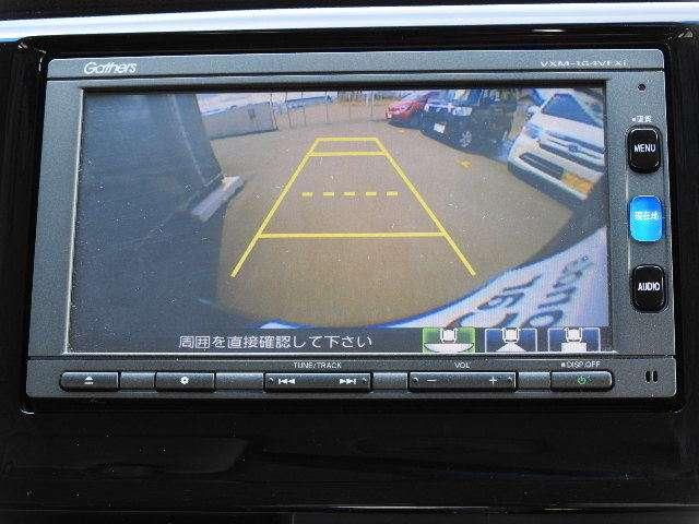 G・ターボパッケージ ナビ リアカメラ ETC 4WD(3枚目)