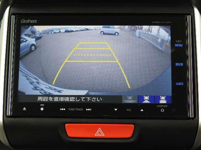 G ナビ リアカメラ 4WD(3枚目)