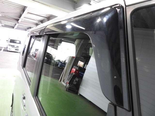 G ナビ リアカメラ 4WD(9枚目)