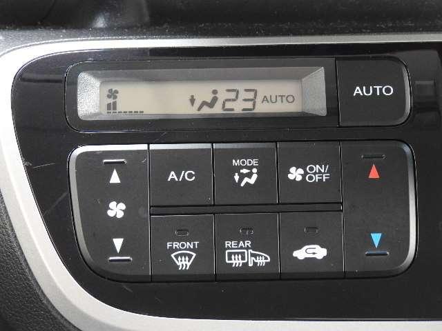 G ナビ リアカメラ 4WD(12枚目)