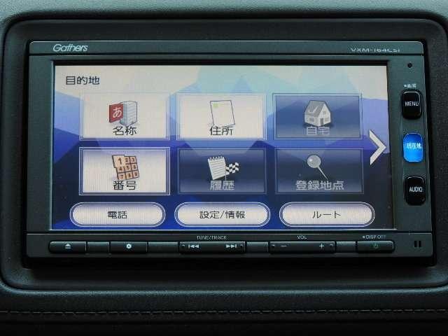X・ホンダセンシング サポカーS ナビ ドラレコ 4WD(3枚目)