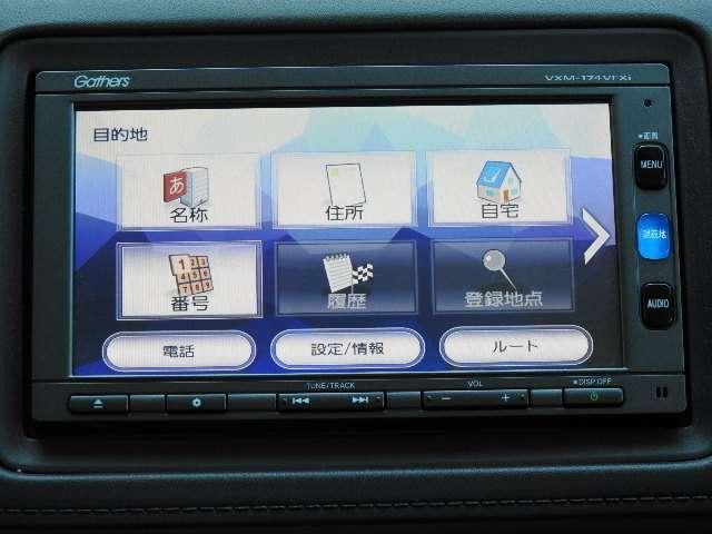ハイブリッドX・ホンダセンシング サポカーS ナビ ドラレコ 4WD(3枚目)