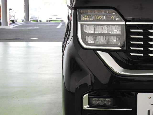 L・ターボホンダセンシング サポカーS ナビ ドラレコ 4WD(9枚目)