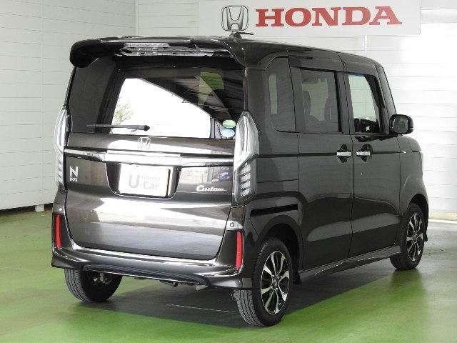 G・Lホンダセンシング サポカーS ドラレコ ETC 4WD(8枚目)