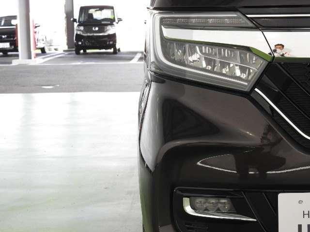 G・Lホンダセンシング サポカーS ドラレコ ETC 4WD(9枚目)