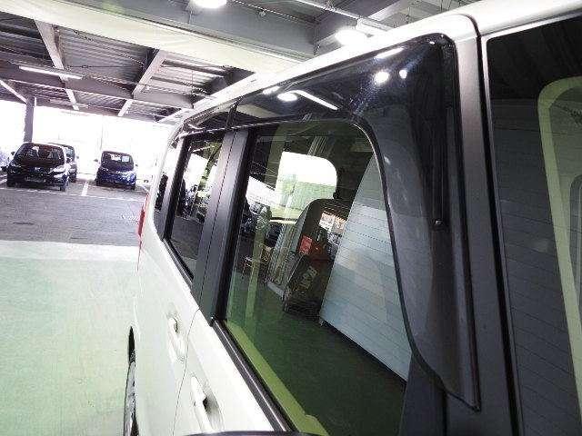Gホンダセンシング サポカーS ETC 4WD(9枚目)