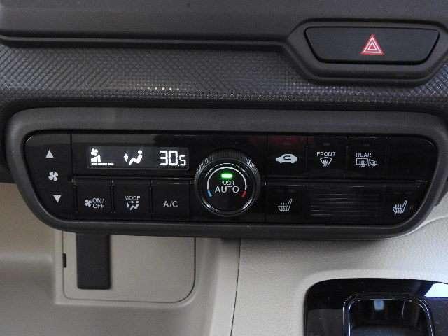 Gホンダセンシング サポカーS ETC 4WD(12枚目)