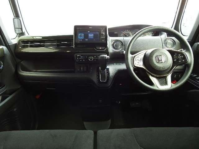 G・Lホンダセンシング サポカーS CD ドラレコ 4WD(9枚目)