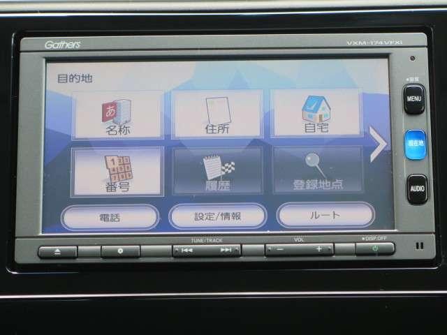 ハイブリッドX ナビ リアカメラ(2枚目)