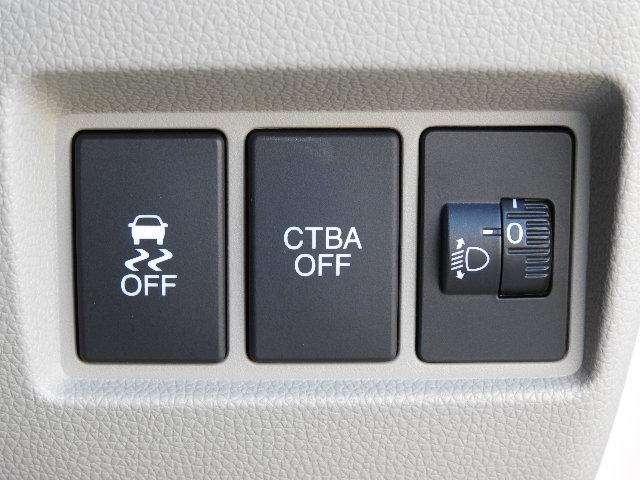 G・Lパッケージ CTBA(11枚目)