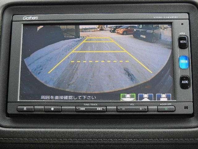 ハイブリッドX・ホンダセンシング ナビ リアカメラ サポカー(3枚目)