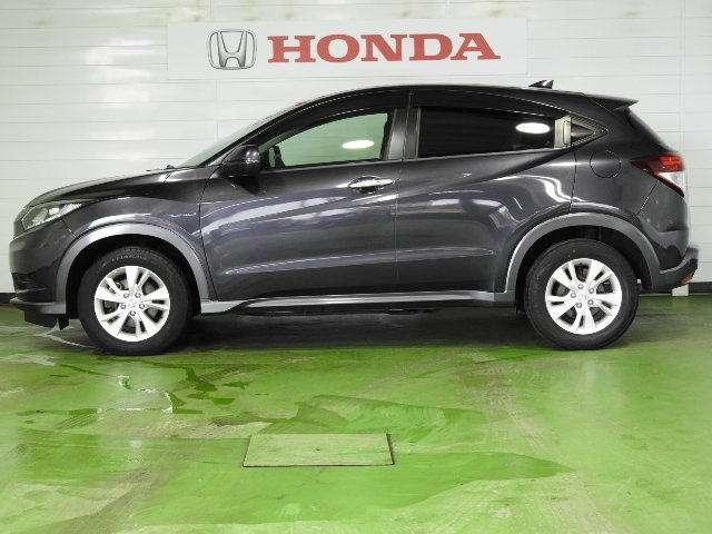 「ホンダ」「ヴェゼル」「SUV・クロカン」「北海道」の中古車3