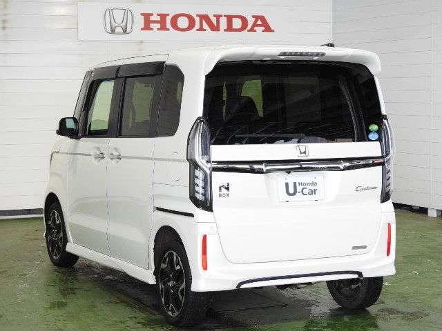 G・EXターボホンダセンシング サポカーS ETC 4WD(6枚目)
