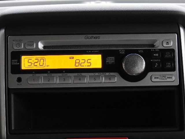 G・Lパッケージ CD 4WD(2枚目)