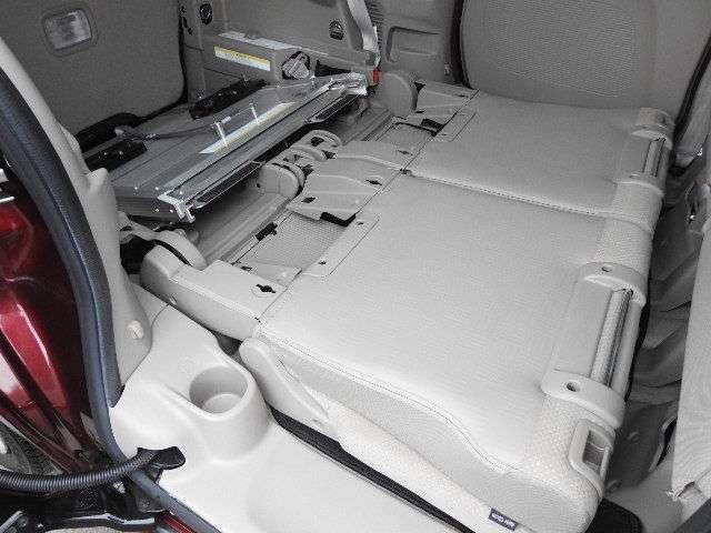 G・Lパッケージ CD 4WD(17枚目)