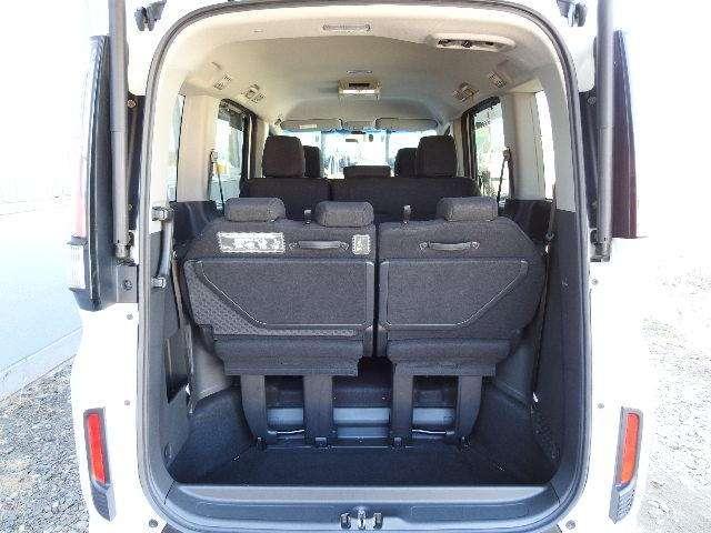 スパーダ ホンダセンシング サポカーS ナビ リアカメラ 4WD(18枚目)