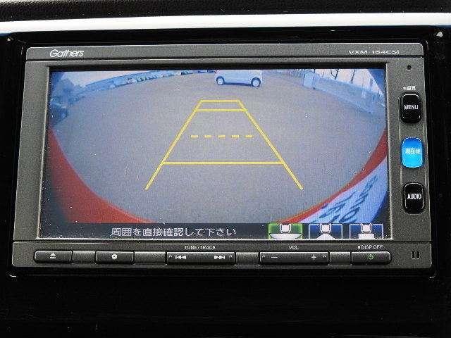 G・Lパッケージ ナビ リアカメラ ドラレコ 4WD(3枚目)