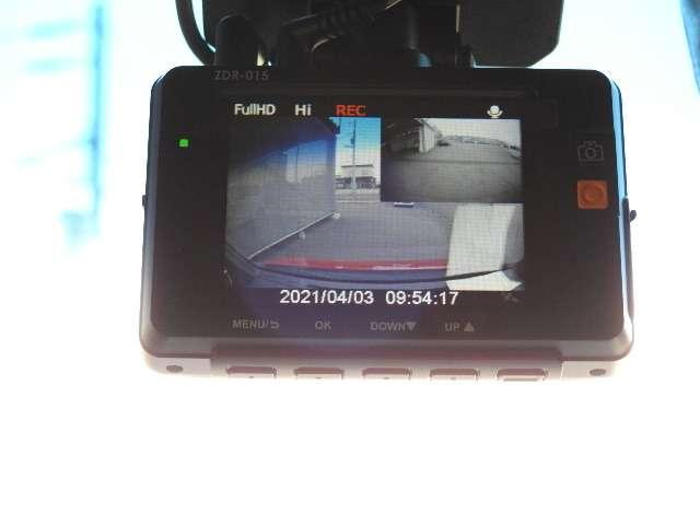G・Lパッケージ ナビ リアカメラ ドラレコ 4WD(4枚目)