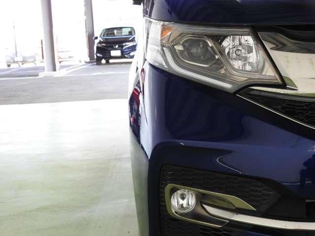 スパーダ・クールスピリット ホンダセンシング サポカーS ナビ リアカメラ 4WD(10枚目)