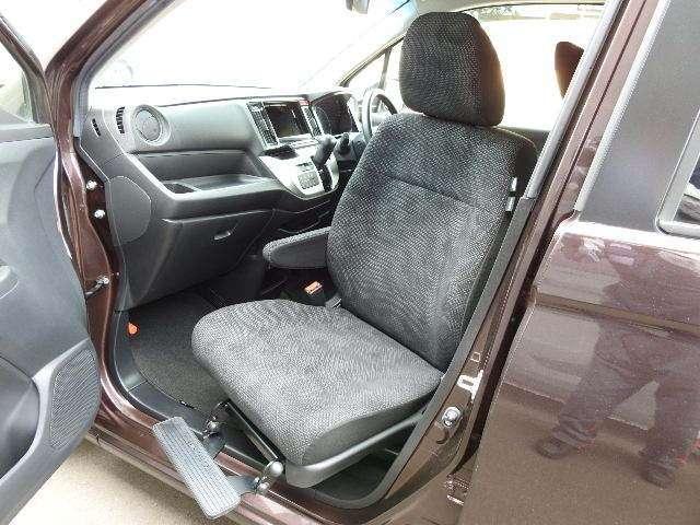 660 G Lパッケージ助手席回転シート車 4WD CTBA ETC 4WD(8枚目)