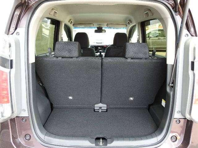 660 G Lパッケージ助手席回転シート車 4WD CTBA ETC 4WD(17枚目)