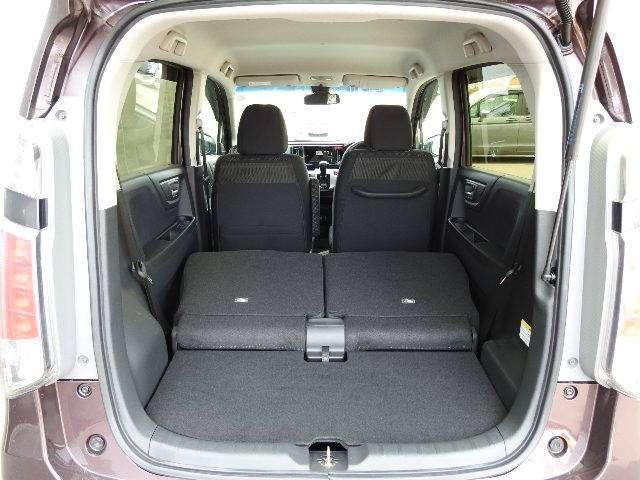 660 G Lパッケージ助手席回転シート車 4WD CTBA ETC 4WD(19枚目)