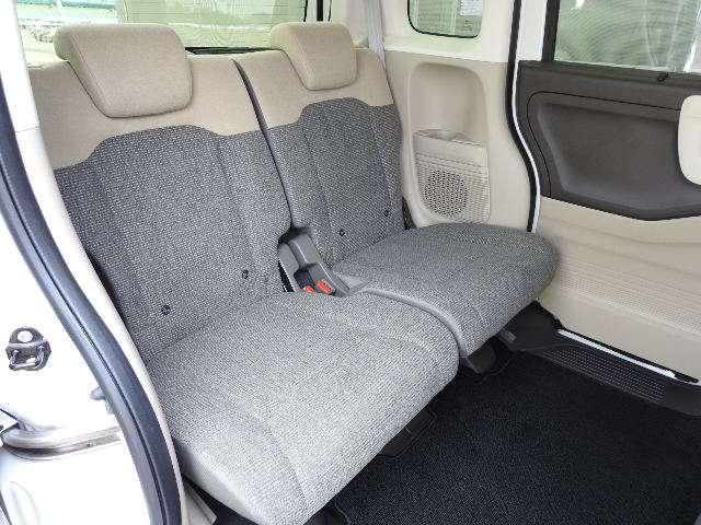 G サポカーS ETC 4WD(15枚目)