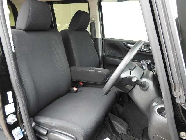 G CTBA ETC 4WD(14枚目)