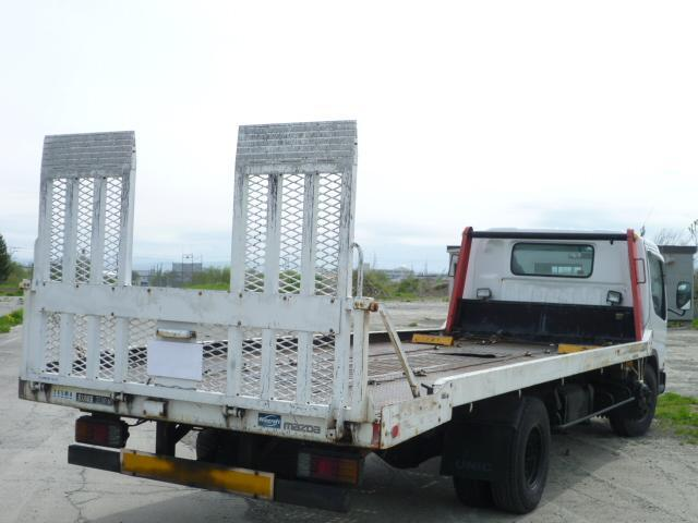 セーフティローダー積載車ラジコンNOx・PM適合ディーラ整備(12枚目)