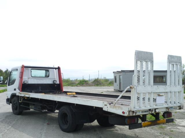 セーフティローダー積載車ラジコンNOx・PM適合ディーラ整備(14枚目)
