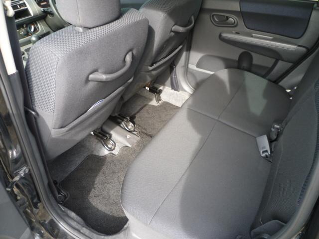 カスタムR 4WD 本州仕入 ディーラー整備1年保証付(12枚目)
