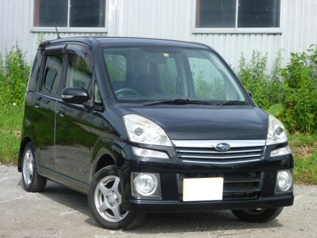 カスタムR 4WD 本州仕入 ディーラー整備1年保証付(15枚目)
